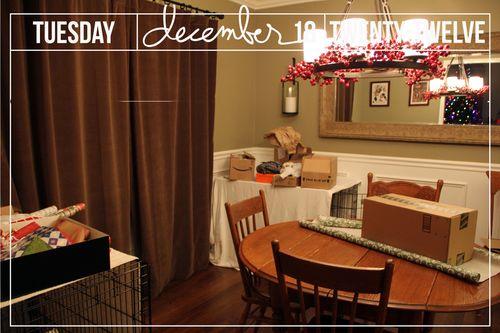 December 18