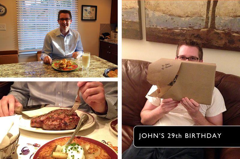 John's Bday 2013.03