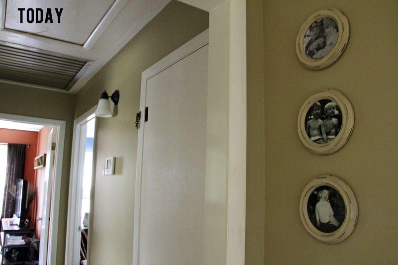 Hallway Today