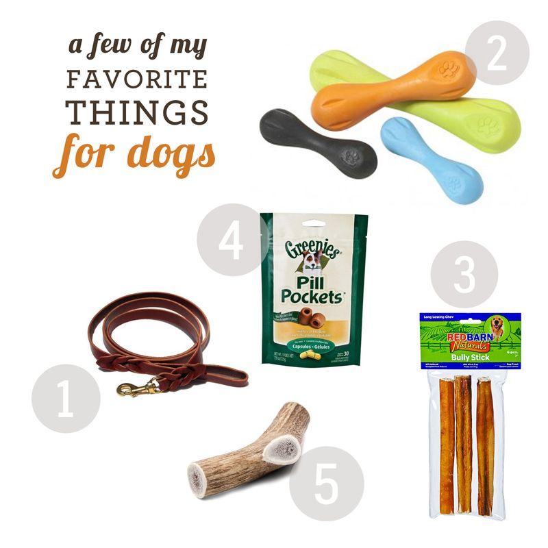 Favorite Things 10.13